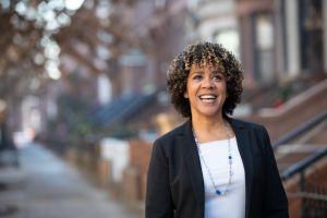 Dianne Morales, la activista afrolatina que busca ser la próxima alcaldesa de la ciudad de Nueva York
