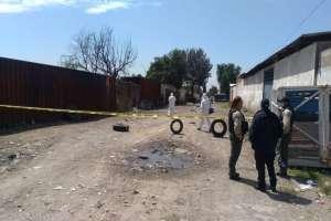 Hallan embolsado en zona en disputa entre el CJNG, Cártel de Sinaloa y La Familia Michoacana