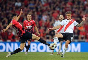 Duelazos entre argentinos y brasileños: El sorteo de la Copa Libertadores definió partidos muy atractivos