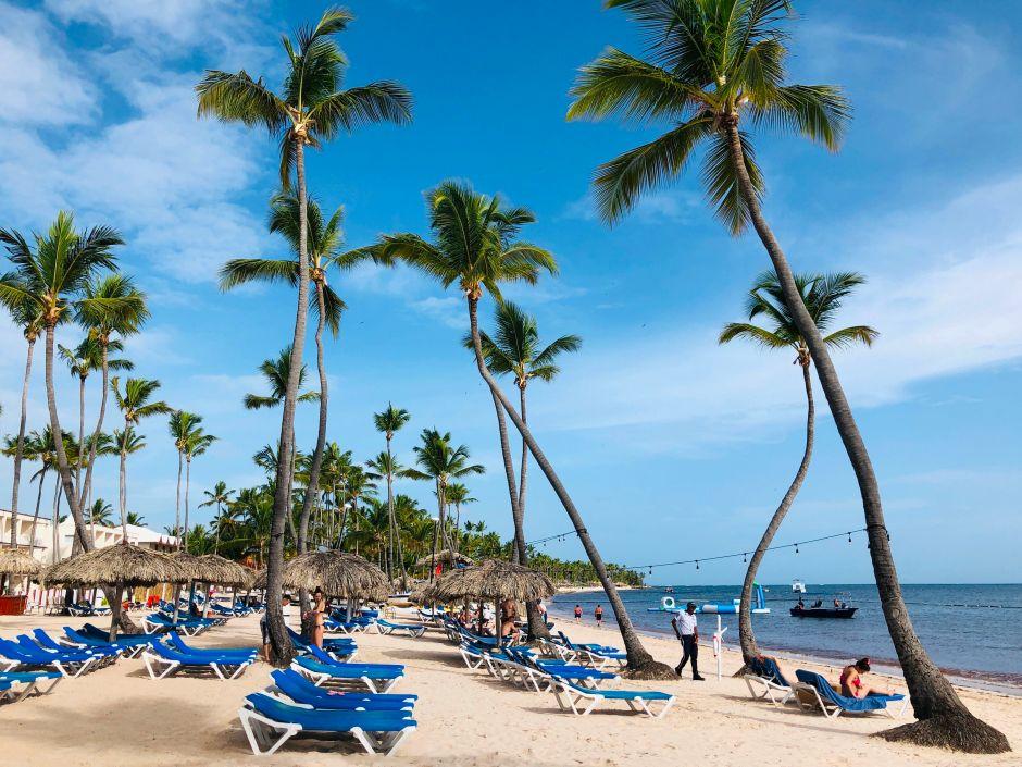 Turismo extranjero cae en un 81.3% en República Dominicana