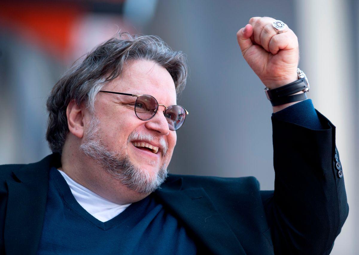 ¿Cuánto dinero tiene Guillermo del Toro?