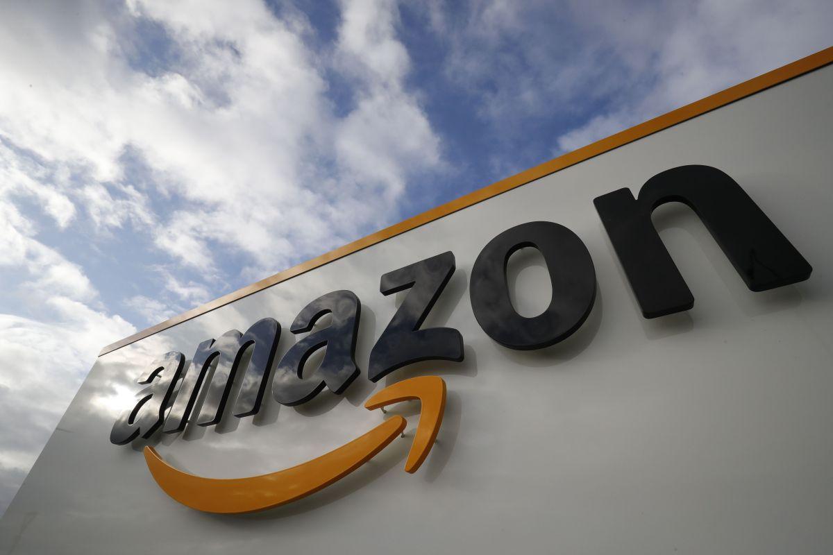 Amazon contratará a 100,000 para las fiestas