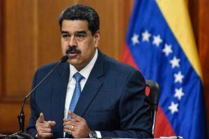 """Maduro asegura que Venezuela tiene un medicamento que """"anula al 100 por ciento el coronavirus"""""""