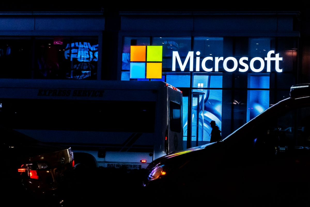 Microsoft anuncia que algunos de sus empleados podrán trabajar desde casa para siempre