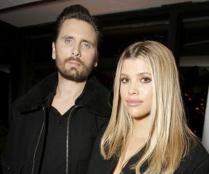 Entre rumores de separación, Scott Disick y Sofia Richie han dejado de seguirse en Instagram
