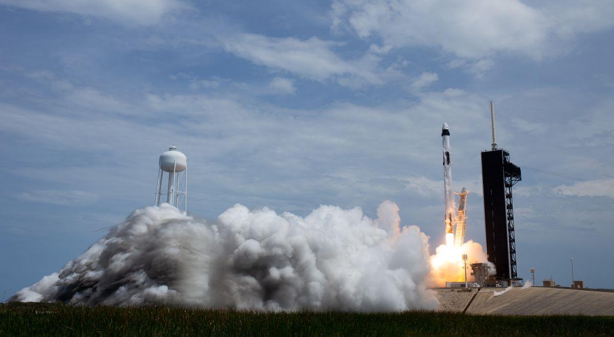 Microsoft se asocia con SpaceX de Elon Musk para conectar su servicio de Internet vía satélite
