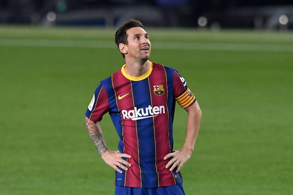 Revelan la esperada tercia finalista al premio The Best a Mejor Jugador del 2020 y Lionel Messi contendrá