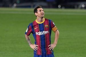 No pararás de reír: Los memes de Lionel Messi y más que dejó la renuncia de Bartomeu