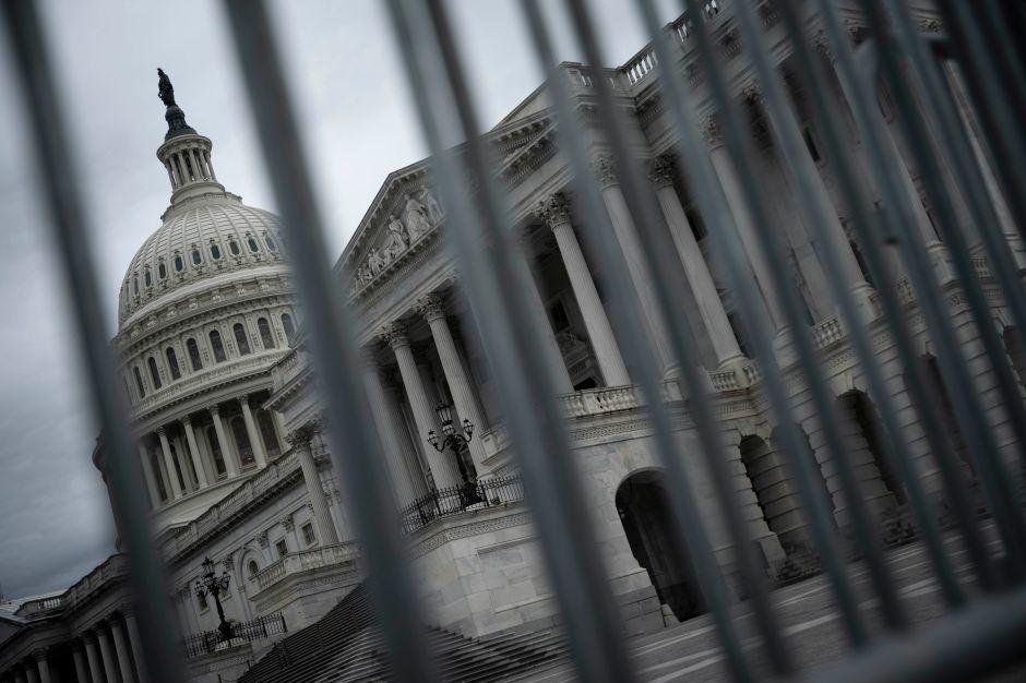 ¿Semi-acuerdo? Qué pasa con las negociaciones del segundo cheque de estímulo