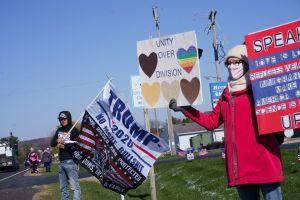 ¿Por qué Wisconsin es uno de los estados clave para ganar la presidencia de Estados Unidos?