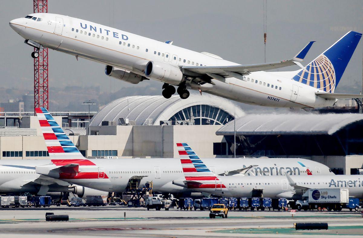 Parece no haber más ayuda económica para las aerolíneas hasta después de las elecciones, lo cual dejará más de 40,000 desempleados temporales