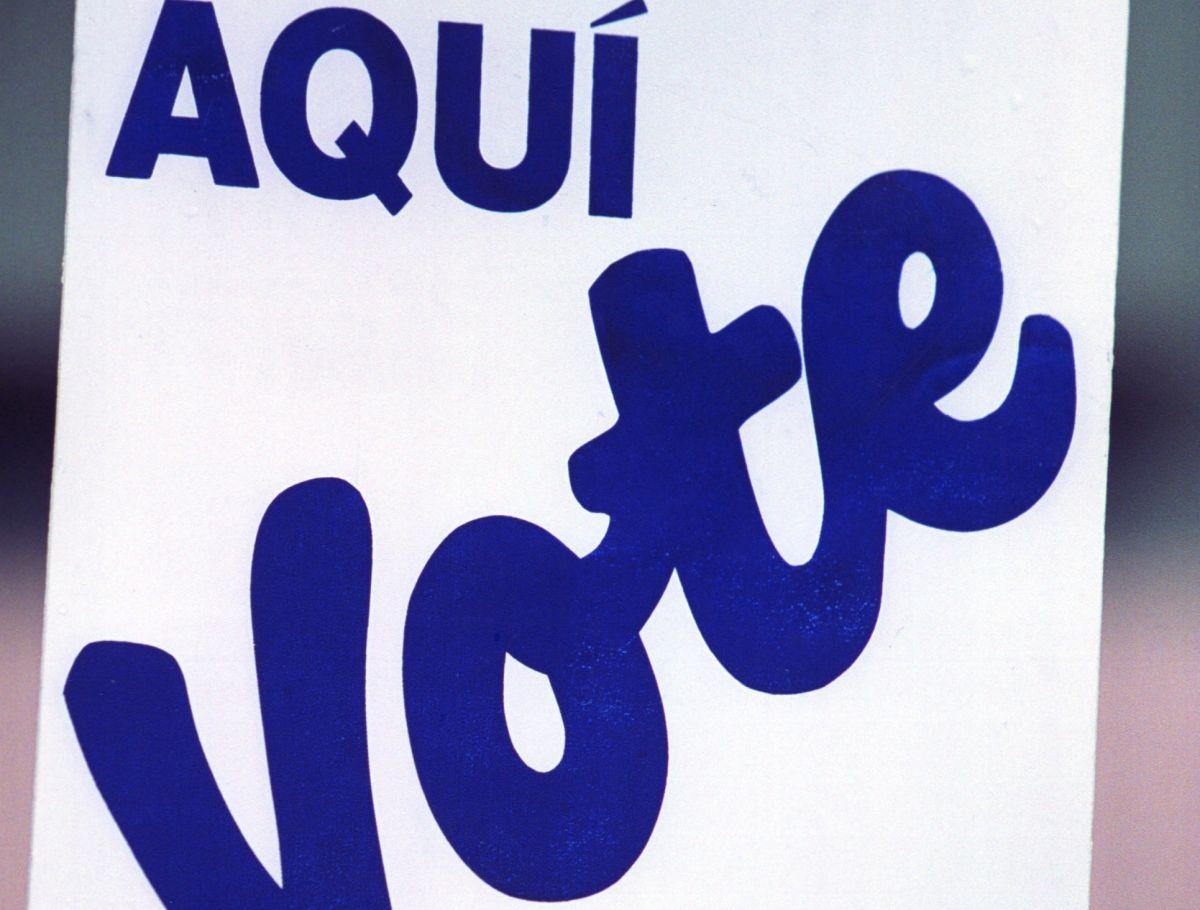 Desde hoy los neoyorquinos podremos votar temprano
