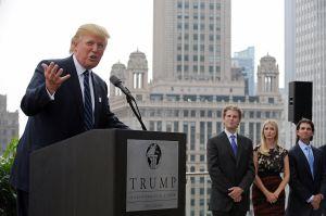 Los $287 millones de dólares que Trump nunca pagó