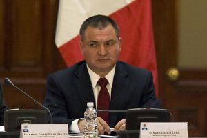 Fiscales temen intimidación y atentados contra testigos en juicio de Genaro García Luna