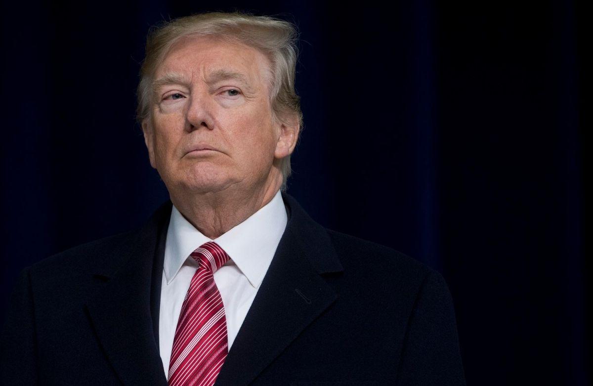 Trump pierde batalla en tribunal y debe entregar reporte de impuestos a fiscales