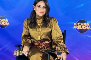 Ana Brenda se reinventa con 'Tu Cara Me Suena' de Univision