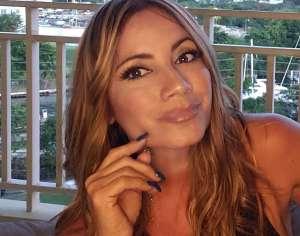 Melina León llamó a su hijo para despedirse porque pensó que iba a morir