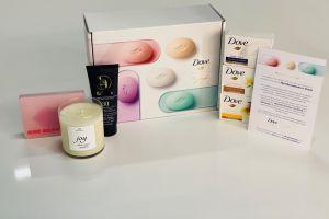 Dove: Productos de belleza y de cuidado personal que toda mujer necesita