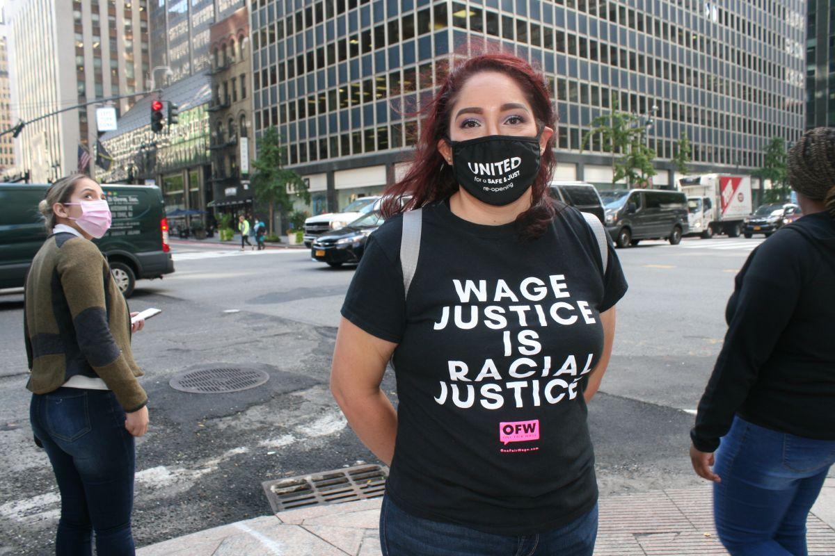 En NYC se dispara el riesgo de explotación laboral a inmigrantes en medio de crisis por COVID-19