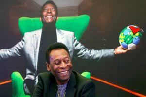 Pelé debuta como cantautor en colaboración con los mexicanos Rodrigo y Gabriela