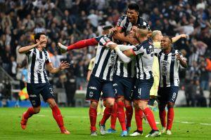 Este sí es equipo grande: Monterrey se codea con el Real Madrid y el Barcelona; FIFA lo reconoce
