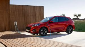 Ford derrota a Tesla y Volkswagen en las difíciles pruebas de coches semiautónomos de la Euro NCAP