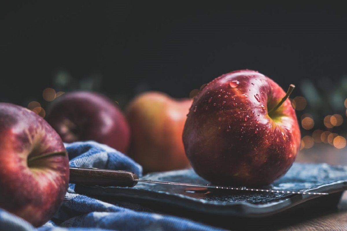 Dieta de la manzana: cómo perder peso en una semana