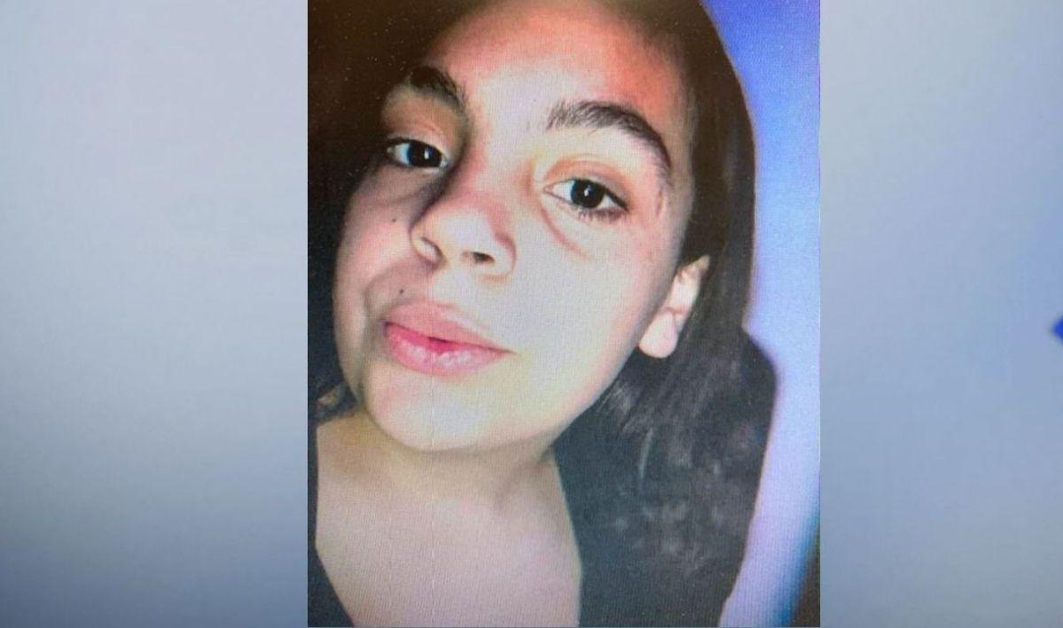 Alerta por adolescente latina desaparecida en Nueva York