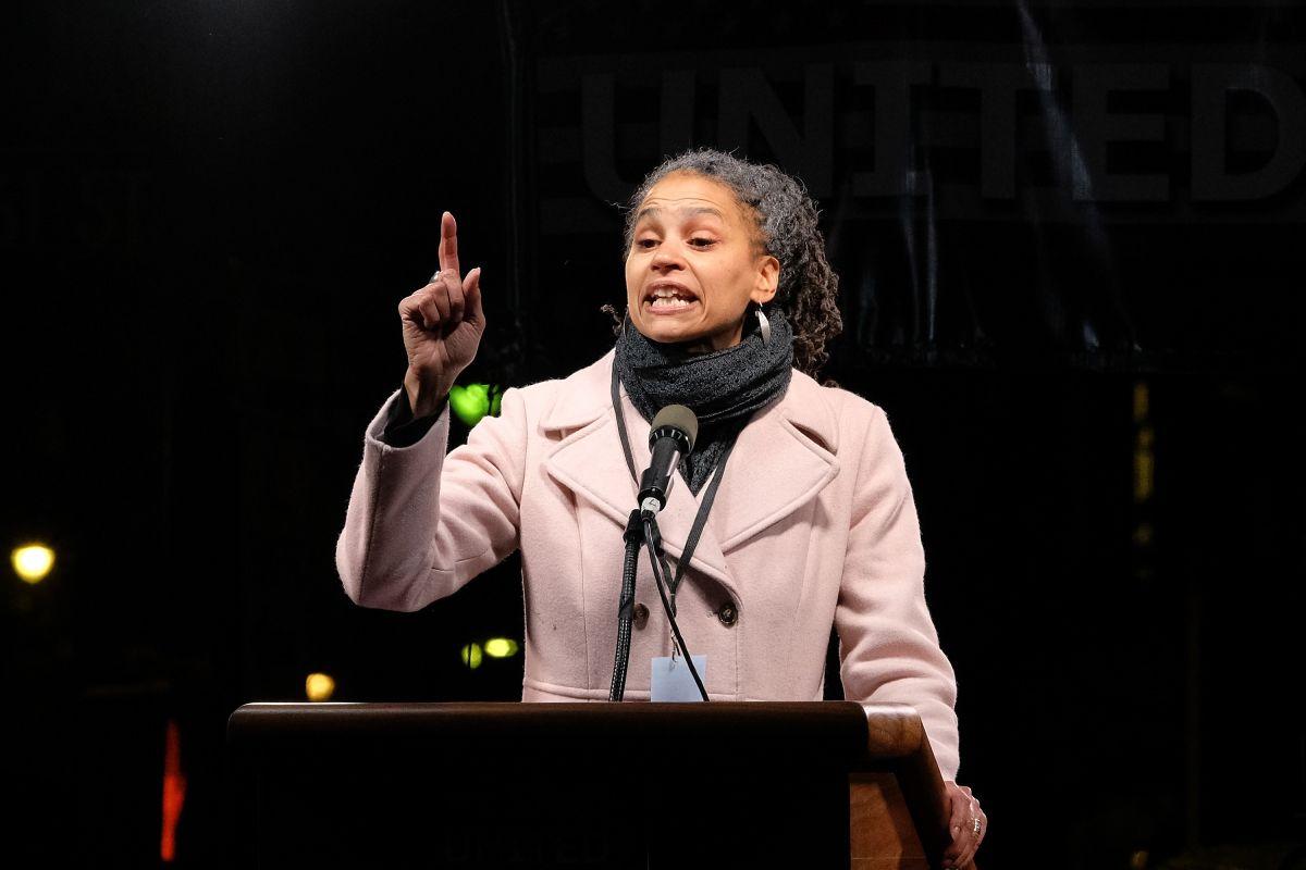 Maya Wiley oficializa su candidatura para competir por la Alcaldía de NYC