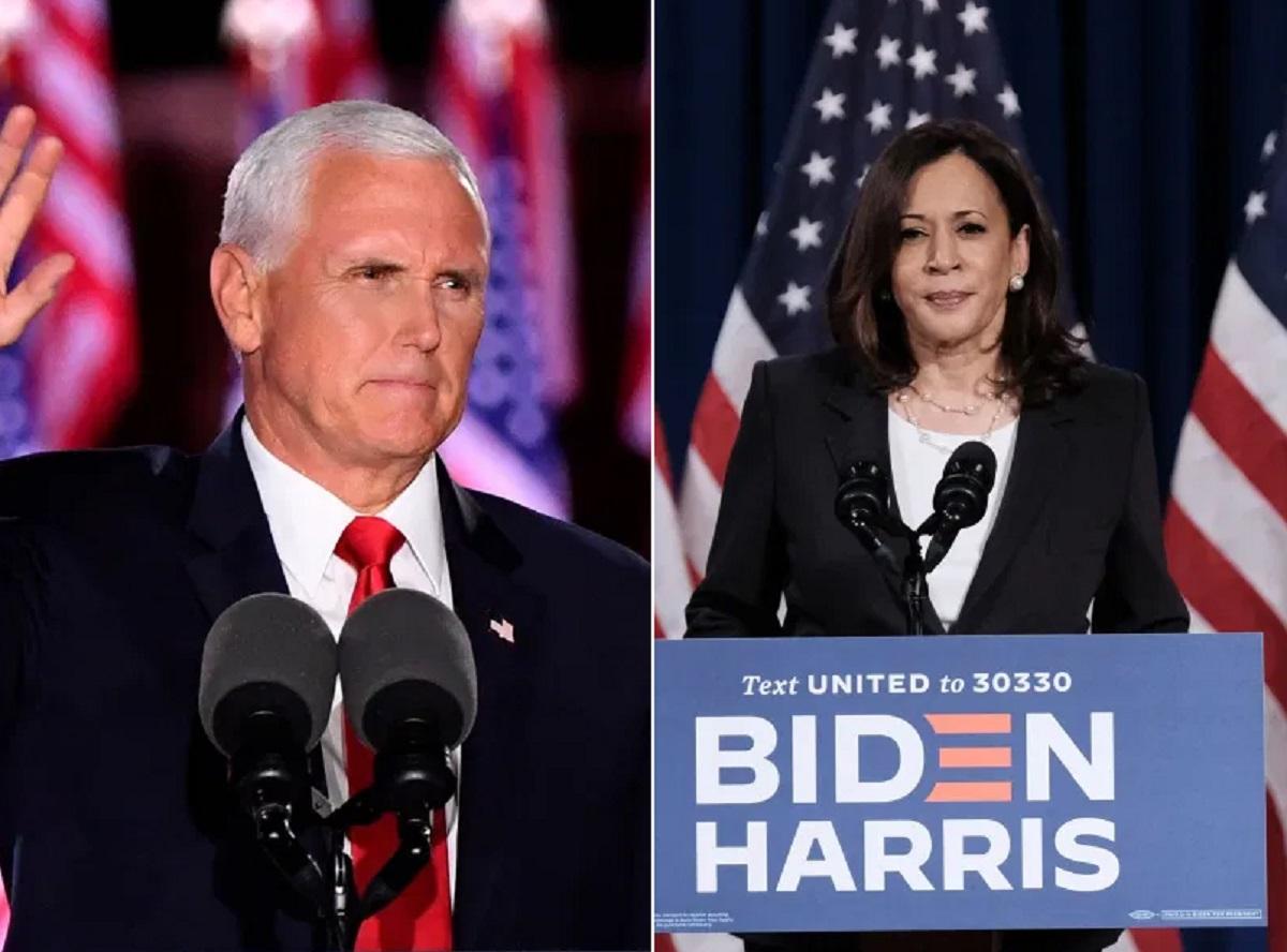 Todo sobre el debate entre Kamala Harris y Mike Pence