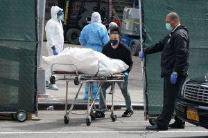 Proyectan la muerte por coronavirus de otros 40,000 latinos en Estados Unidos en 2020