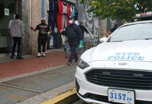 Plan de 'Vigilancia Comunitaria' del NYPD revela 3.6 veces más detenciones a minorías