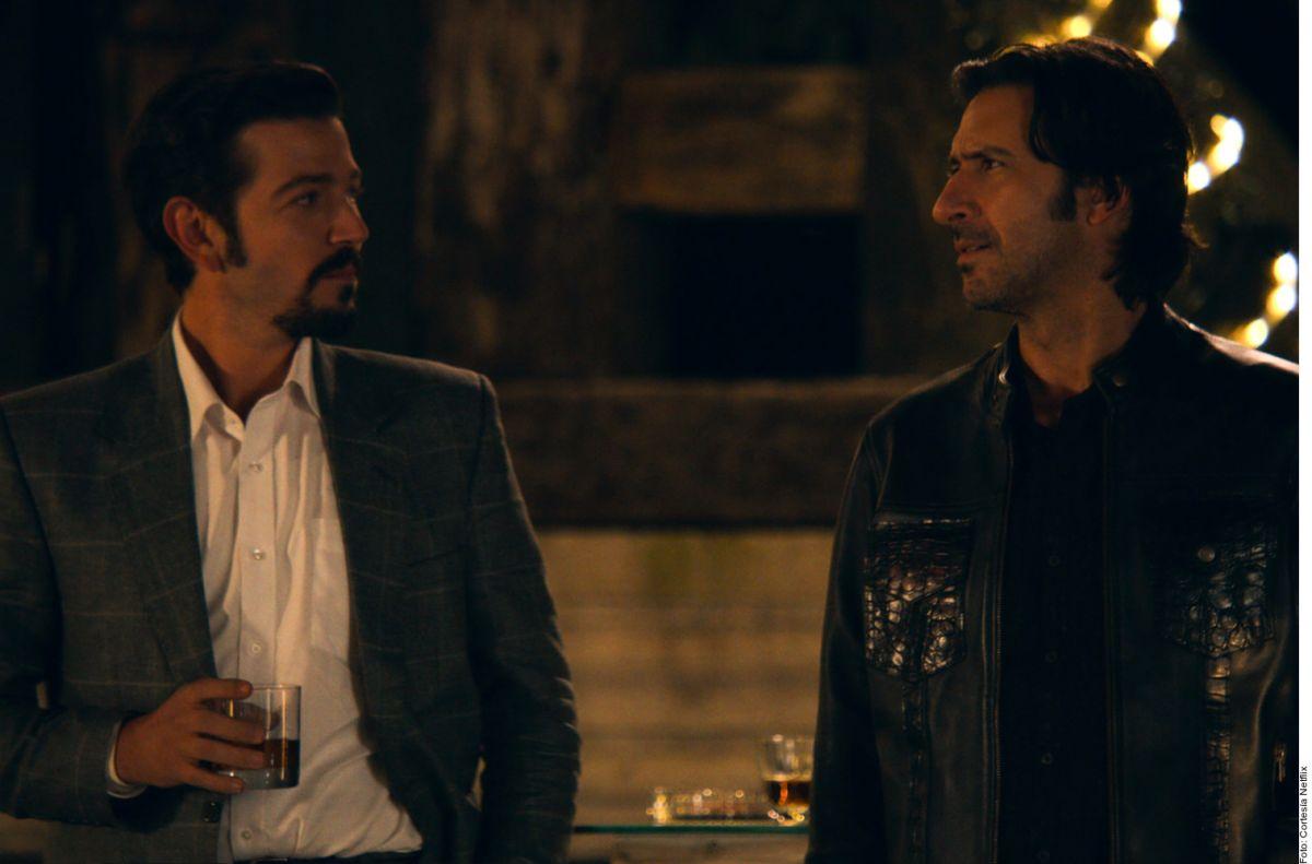 """Regresa """"El Chapo"""", """"El Señor de los Cielos"""" y Pablo Escobar, en nueva temporada Narcos: México"""