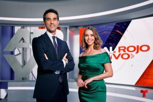 """Jessica Carrillo y Antonio Texeira antes del estreno de 'Al Rojo Vivo': """"Denos una oportunidad"""""""