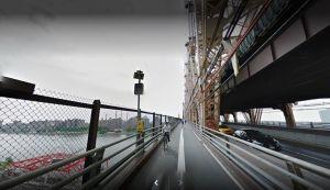 Arrestan a adolescente hispano por escalar el puente Queensboro y transmitirlo en YouTube