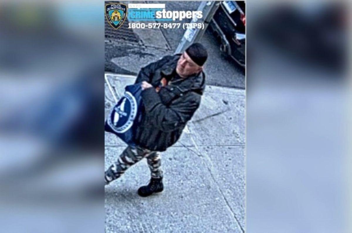 Arrestan a transgénero hispana por robo y pasajero baleado en el Metro de Nueva York: estaba en libertad condicional