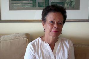 Sally Hernández-Piñero y su servicio a los más vulnerables