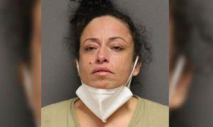 Mujer mató a su novio hispano de una puñalada en Nueva Jersey