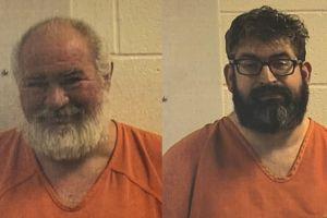 Presunto caníbal castra a un hombre en Oklahoma. Hallan los órganos en refrigerador