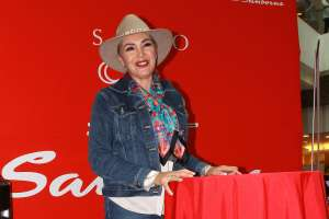 """Aida Cuevas: """"Me he ganado el derecho de interpretar a Juan Gabriel"""""""