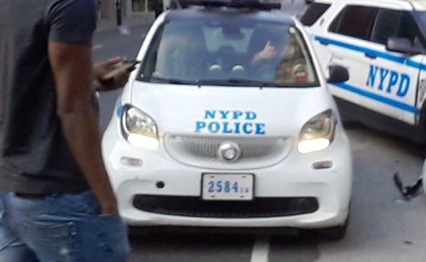 Fiscalía investiga muerte de joven guatemalteca arrollada por patrulla NYPD en El Bronx