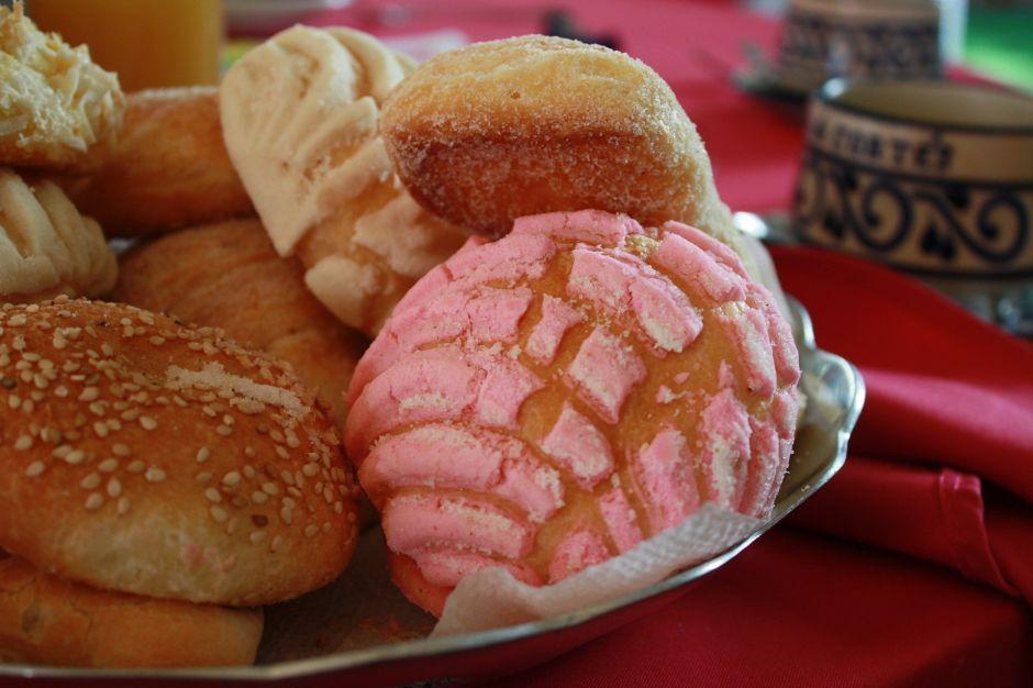 Para empezar a disfrutar: conoce la larga tradición del pan dulce mexicano