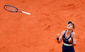 Los tres grandes logros que convierten a Nadia Podoroskaen una tenista histórica para Argentina