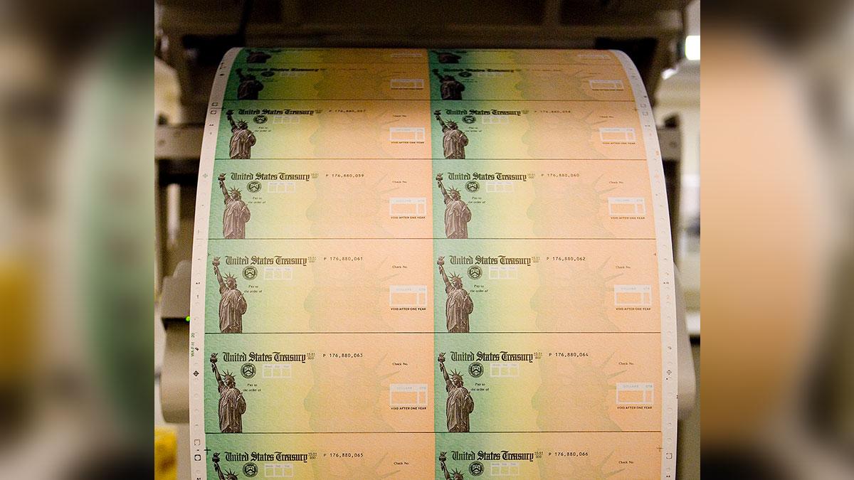 Seis escenarios en los que tendrás que solicitar cheques de estímulo atrasados en una declaración de impuestos este año
