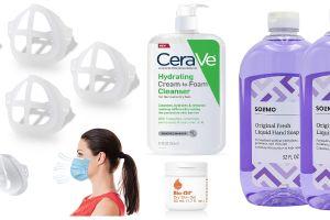 Los 5 productos más nuevos y populares en Amazon para tu cuidado personal