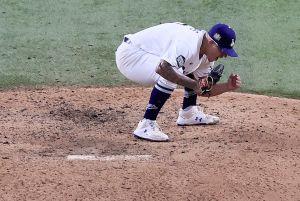 """""""Apoyaba a los Dodgers, hablaba español y quería mucho a México"""": Julio Urías explica por qué homenajeó a Kobe Bryant"""