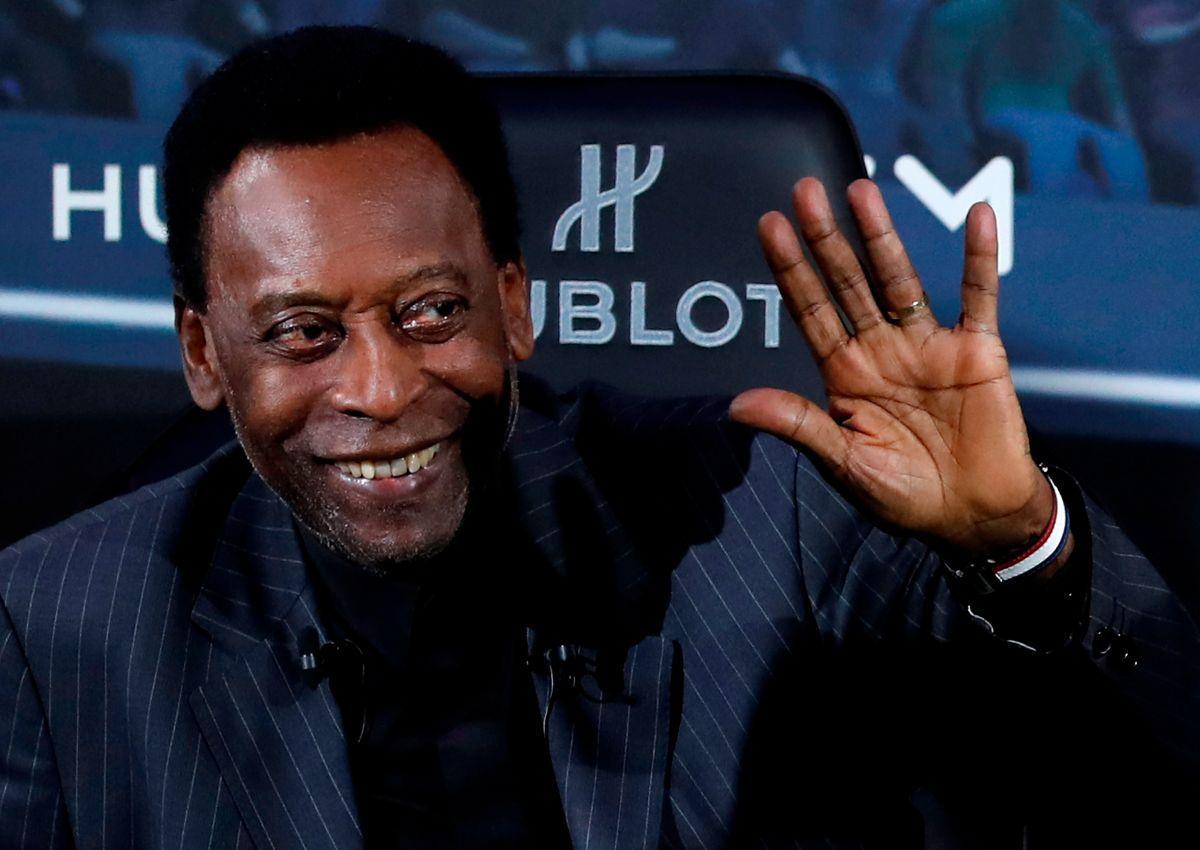 """¡Feliz cumpleaños, Pelé! 8 datos para entender por qué es """"O Rei"""" del fútbol"""