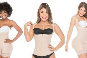 Las 5 mejores fajas marca Salomé disponibles en Amazon