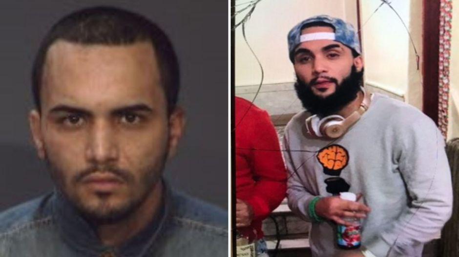 """FBI: $5 mil de recompensa por peligroso miembro de pandilla dominicana """"Trinitarios"""""""