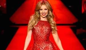 Thalía debuta como presentadora de la mano de Latin Grammy